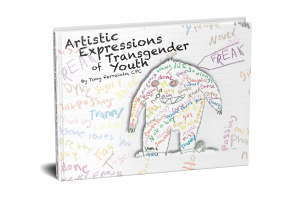 Getting Started for Authors Course: Artistic Expressions of Transgender Youth